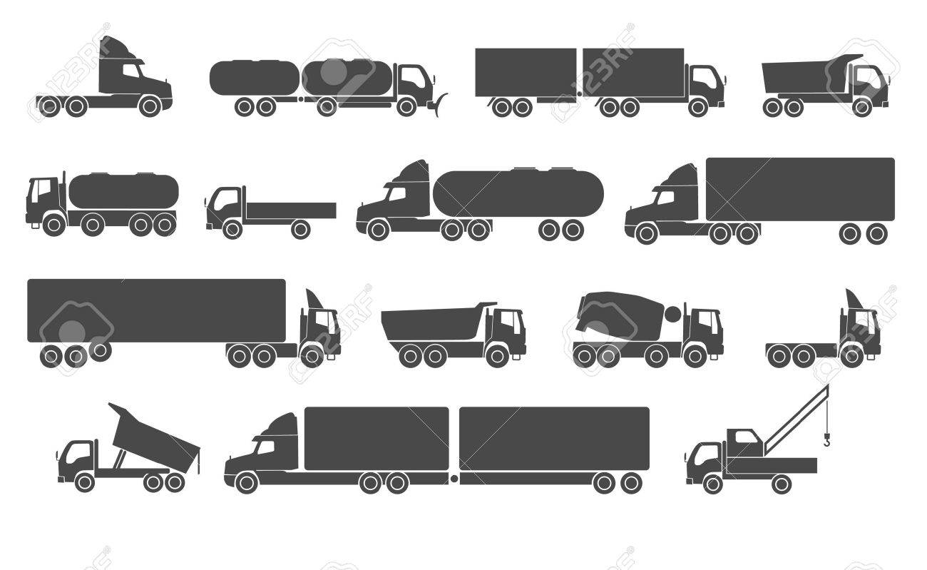 24,942 Trailer Cliparts, Stock Vector And Royalty Free Trailer ...