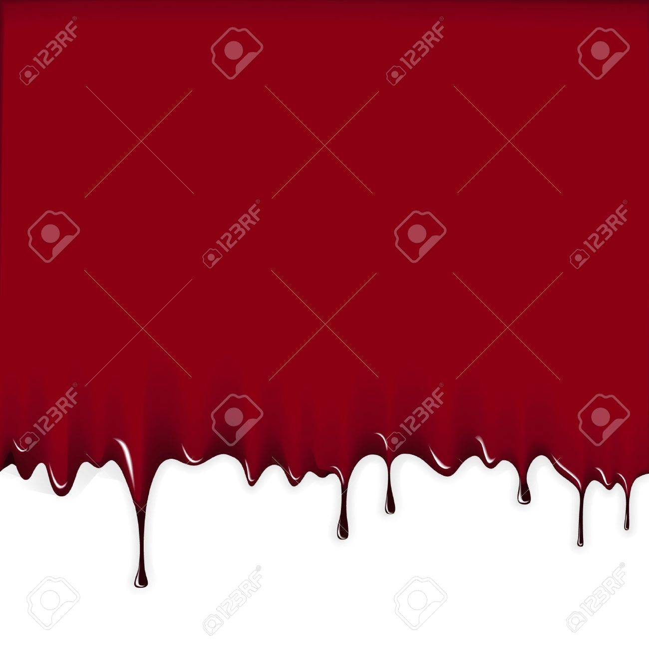 Bloody background Stock Vector - 11319483