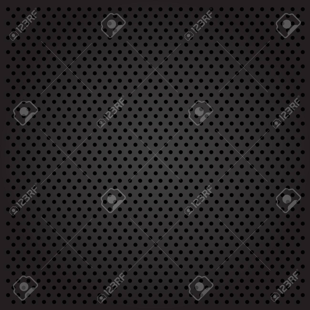 Dark metal cell background - 41710110
