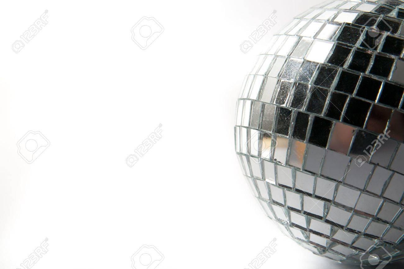 disco ball Stock Photo - 10254536