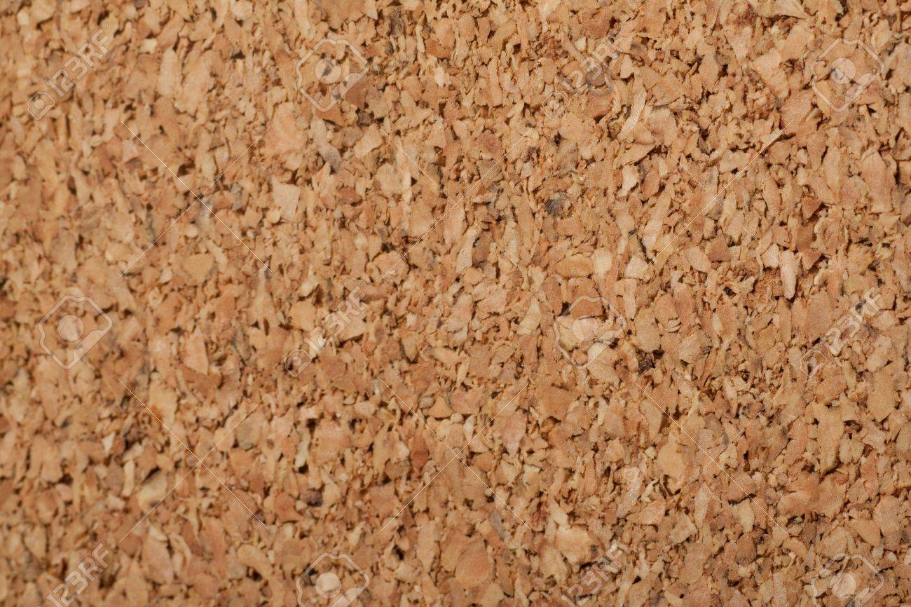 Brown cork texture. Stock Photo - 11889287