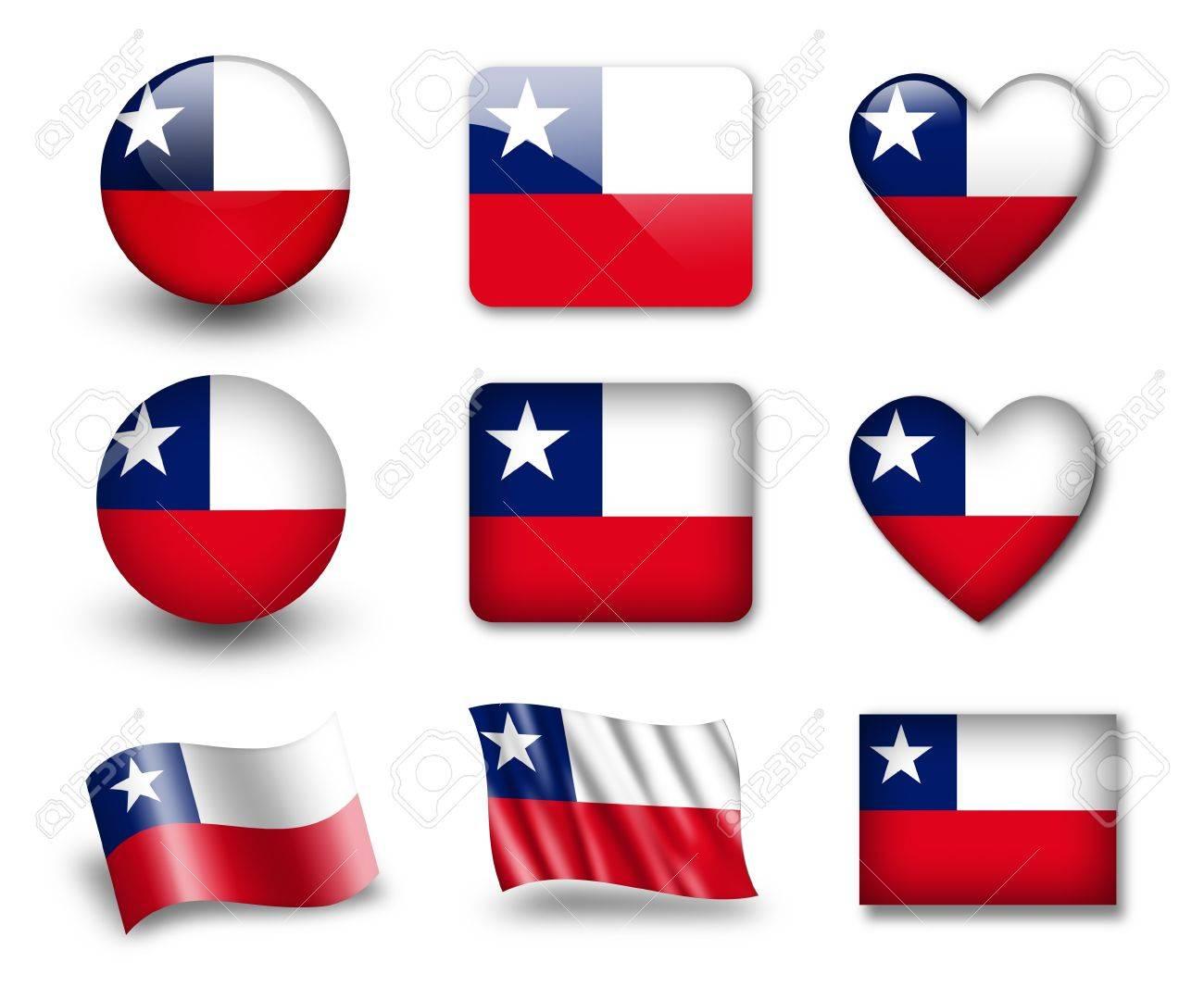 国旗 チリ テキサス州旗と酷似するチリ国旗、混同しないよう議員が注意喚起