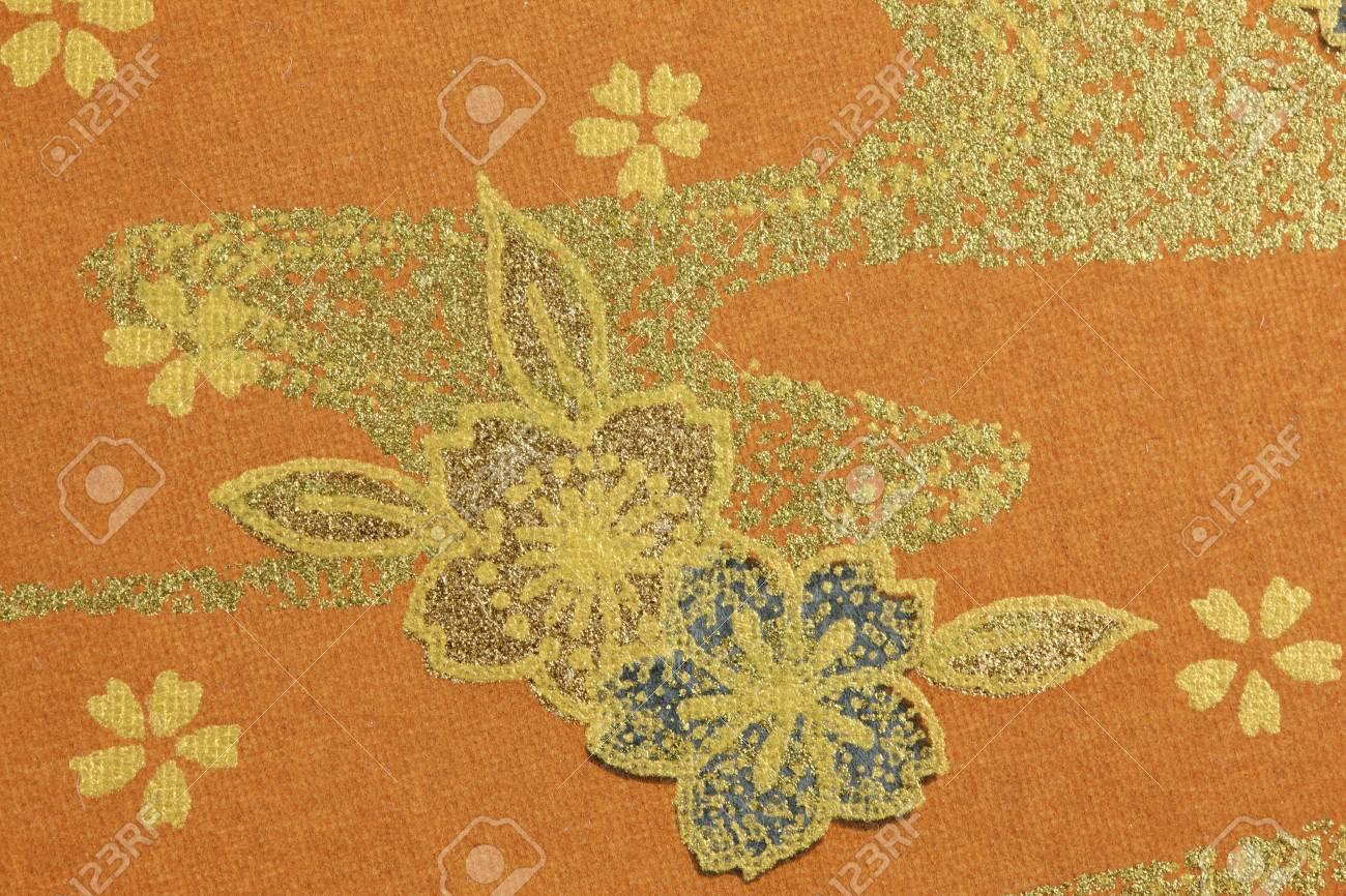 Immagini Stock Carta Da Parati In Stile Giapponese Image 80149442