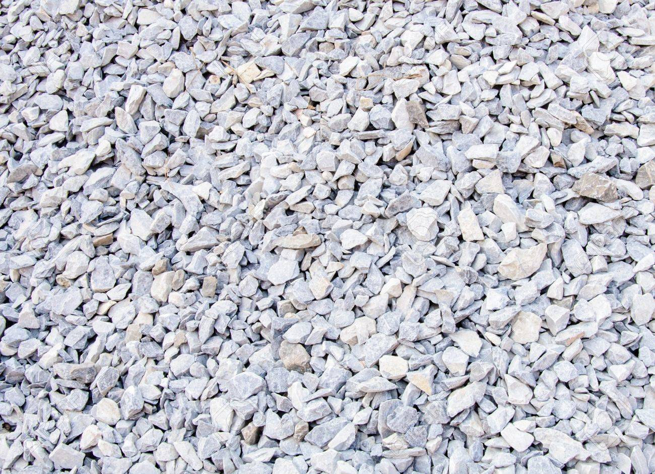 Granite stone for construction the building in Thailand Stock Photo - 17922622