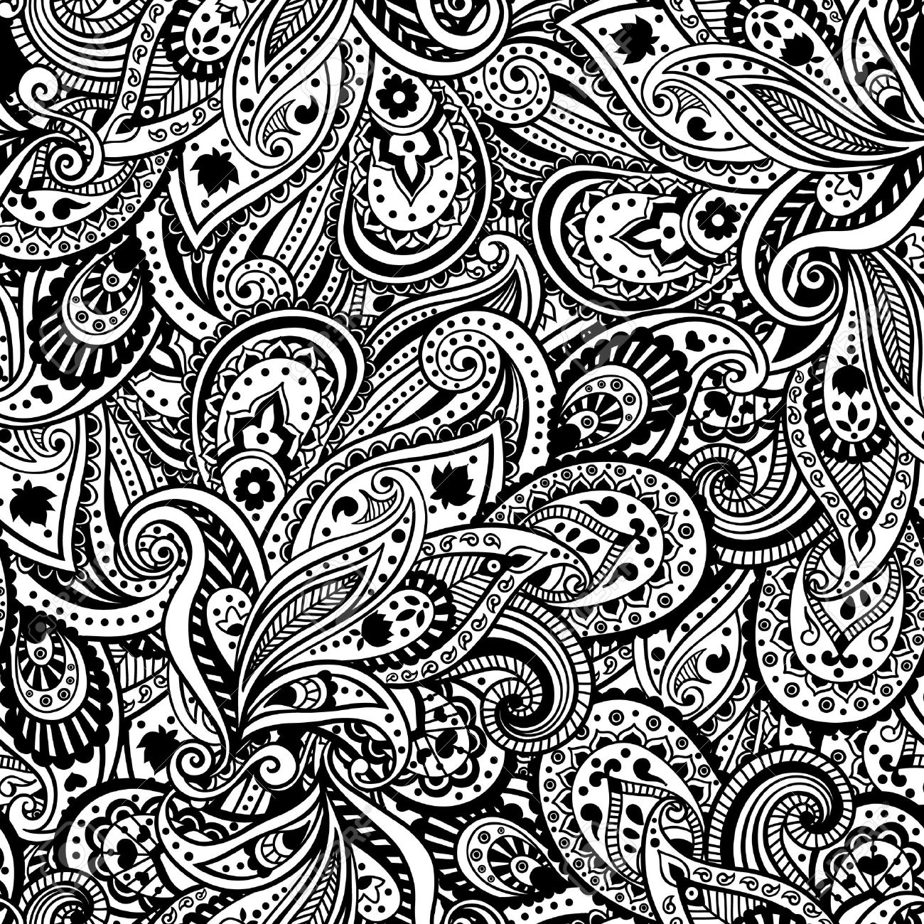 Paisley Pattern Zlatanfontanacountryinncom