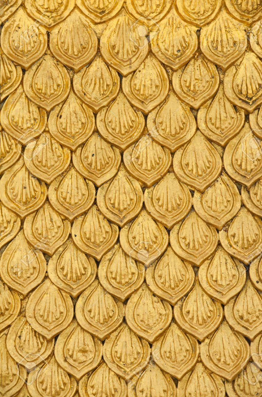 Dragon Skin Fabric Dragon Skin Texture Gold