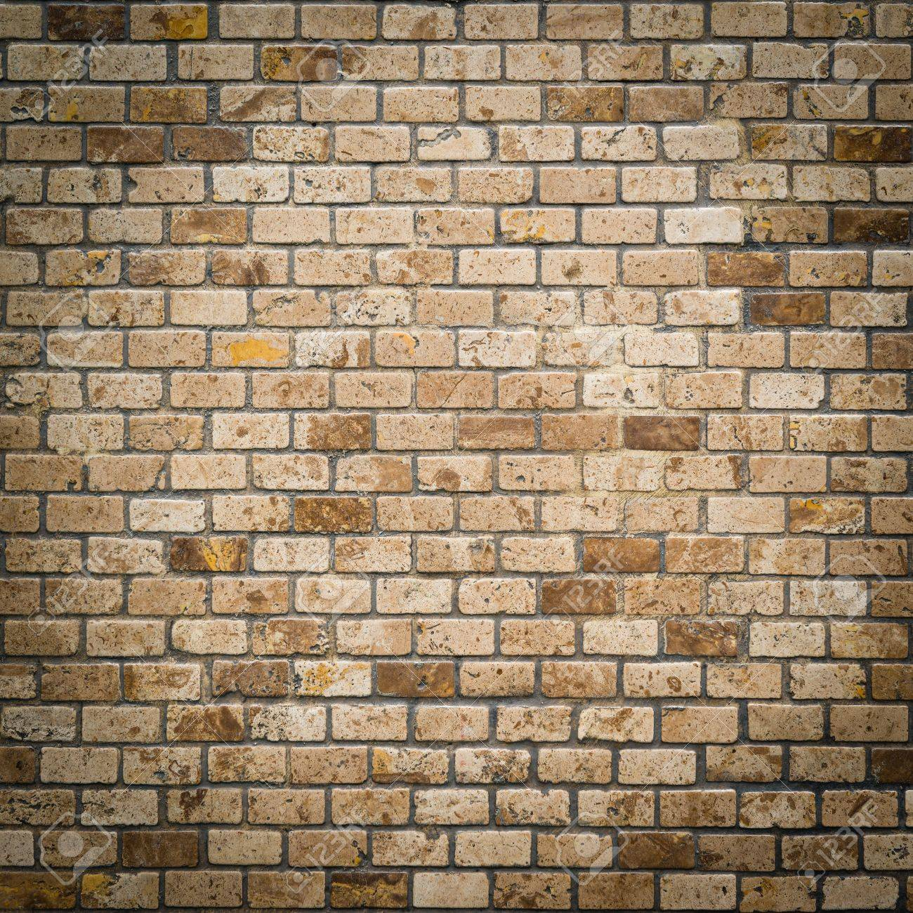 Background of brick wall texture Stock Photo - 15797540