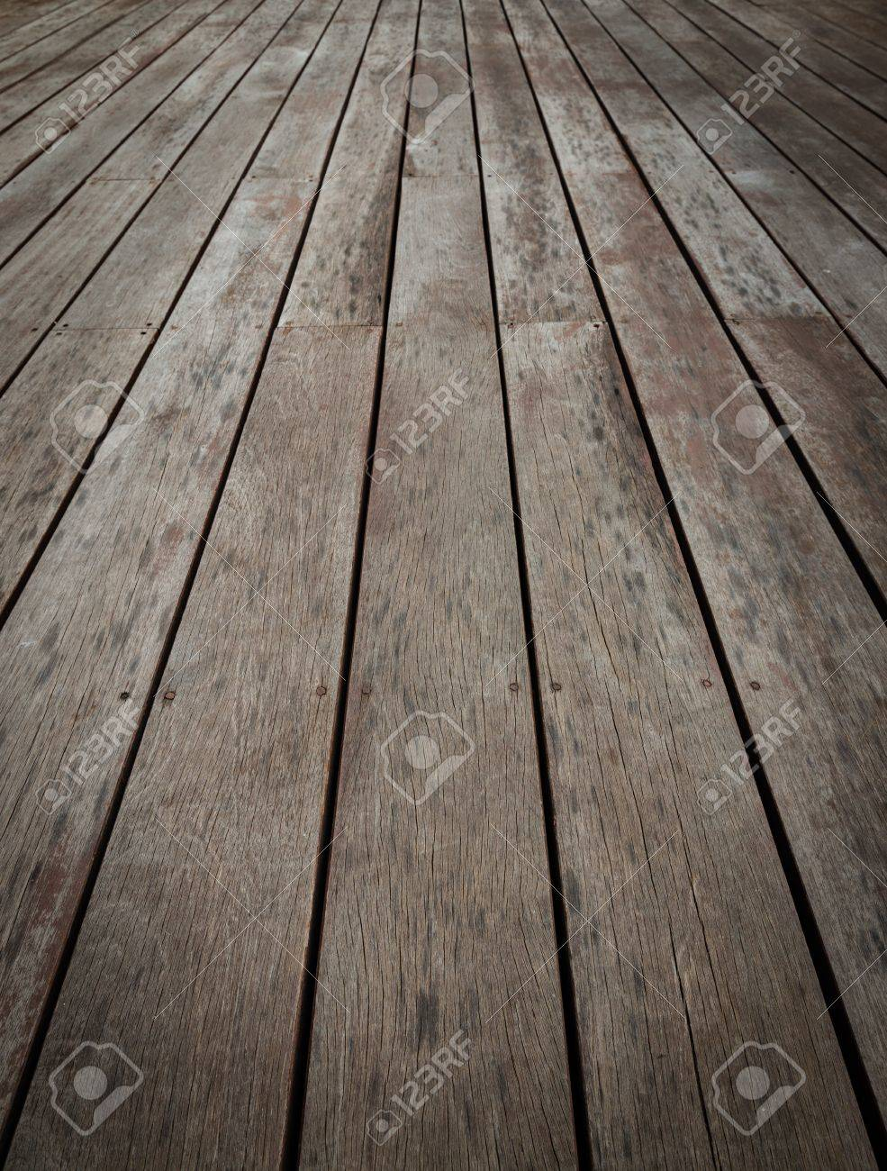 Abstract Background Wooden Floor Stock Photo - 17947244