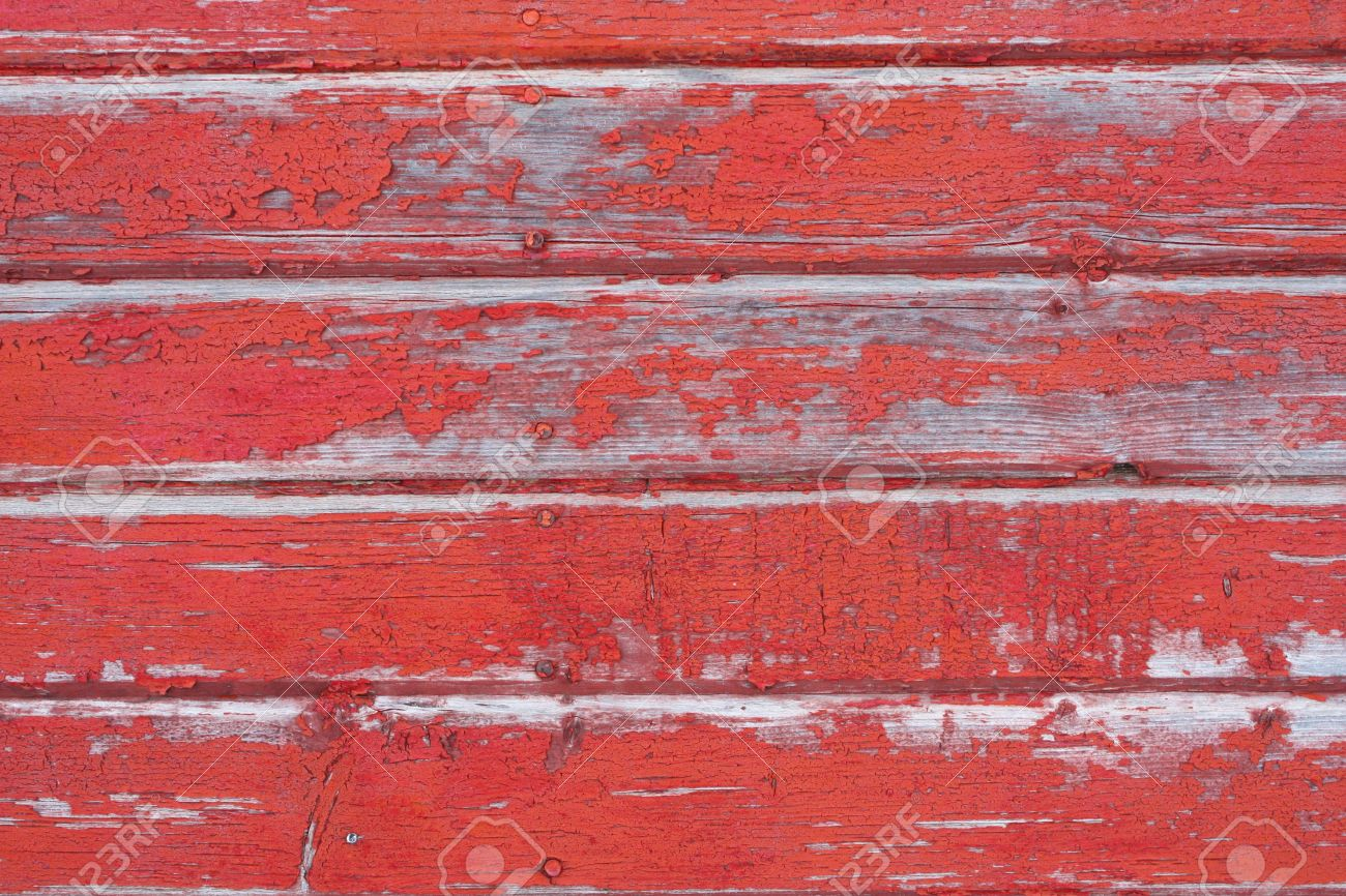 a background image of peeling red paint on old barn boards stock photo 16815571 barn boards
