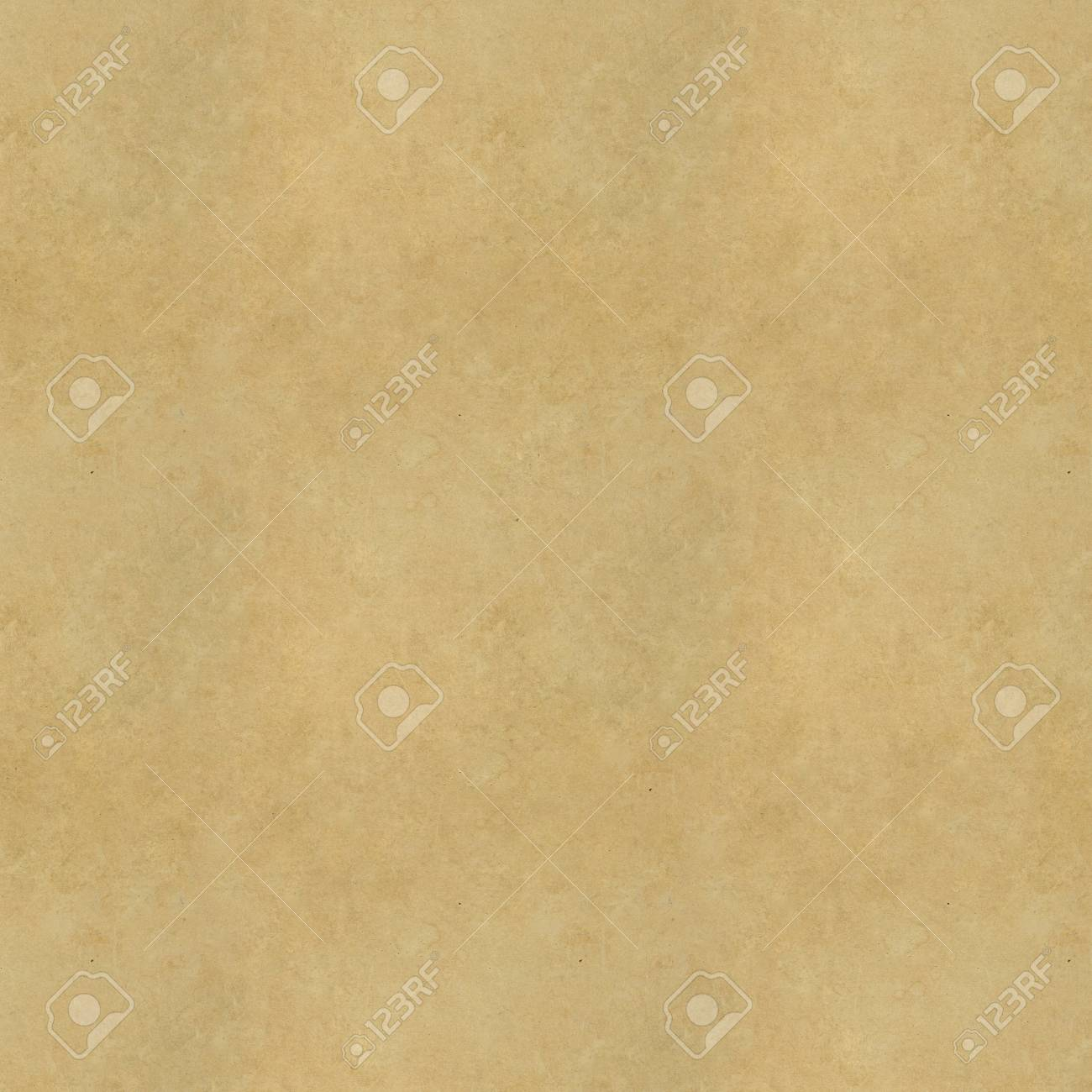 Old Paper Texture Seamless Pattern for vintage background