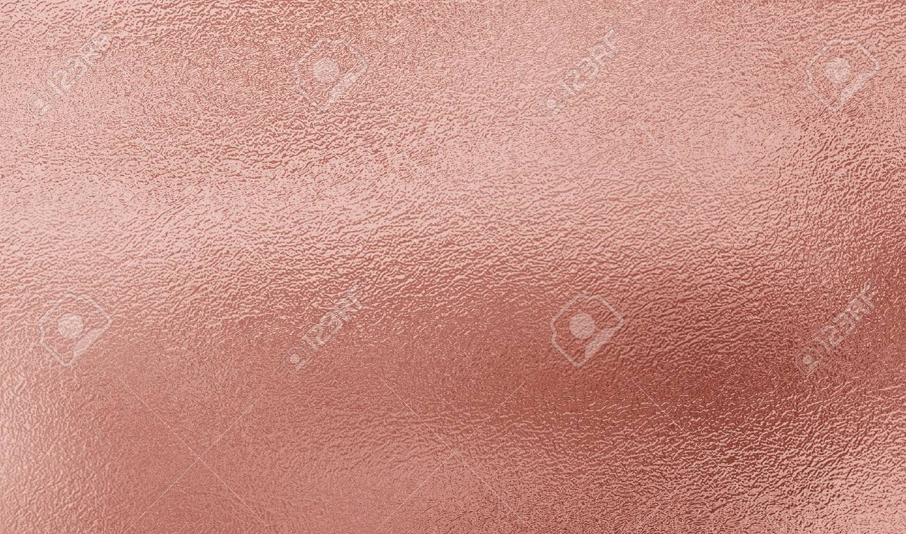 Pink gold foil texture background - 84551088