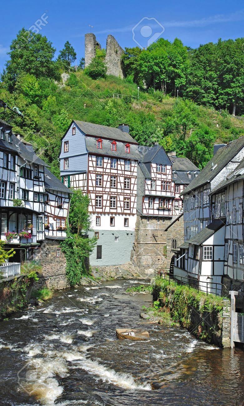 Eifel National Park - Germany | Travel | Pinterest | Park and Lakes