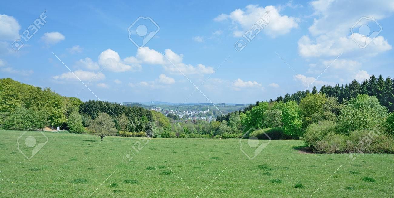 Bad Marienberg,Westerwald,Germany - 28298543