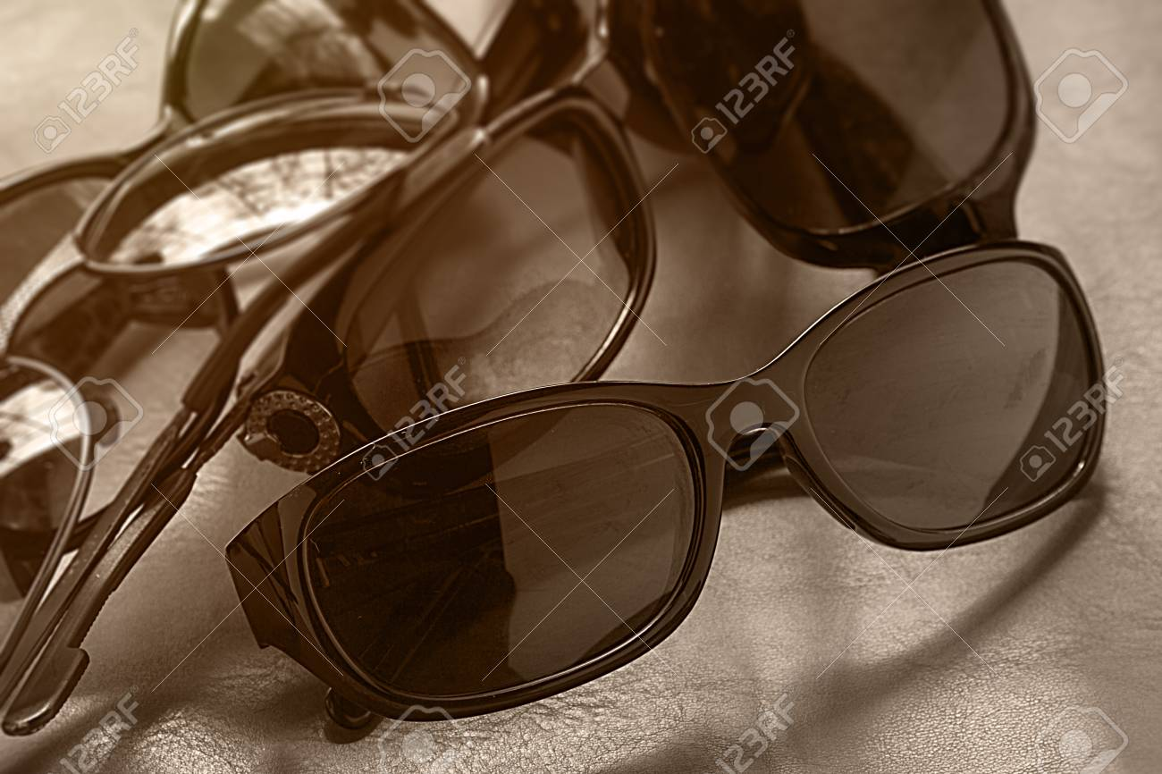 69f8364b23a6 Stock Photo - Women's wintage sunglasses and quality lenses made from the  finest materials. Discount online shop with bargains and sales on glasses.