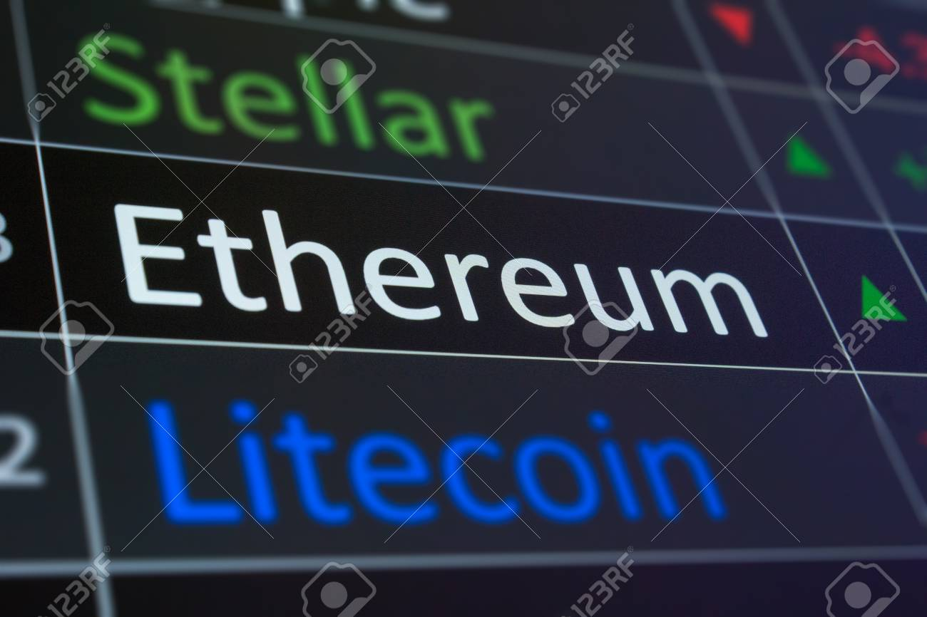 how to sell ethereum for bitcoin