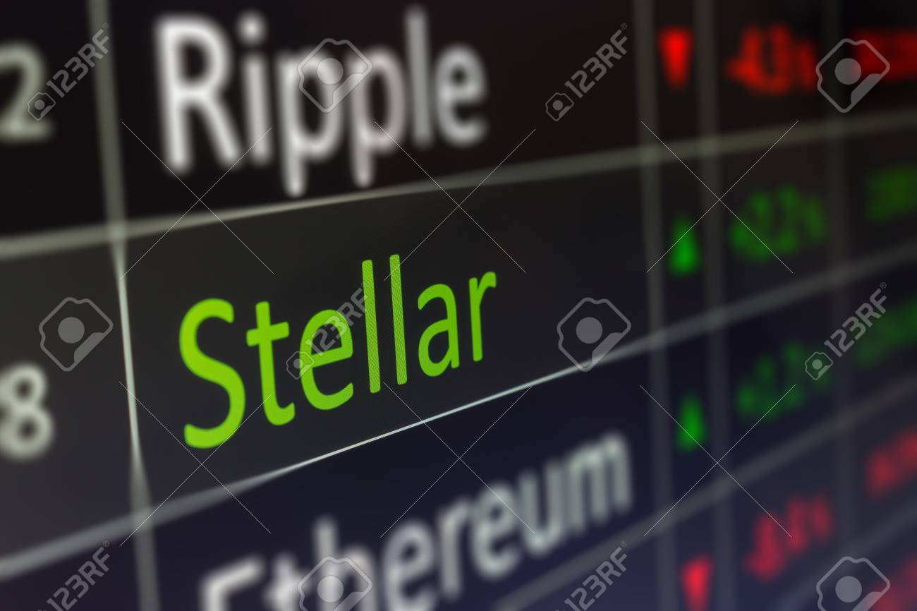 stellar investment cryptocurrency