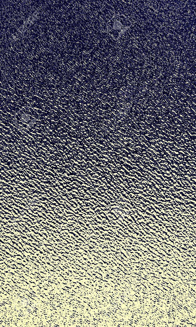 A Close Up On The Texture On Privacy Glass In A Bathroom Window. Stock Photo