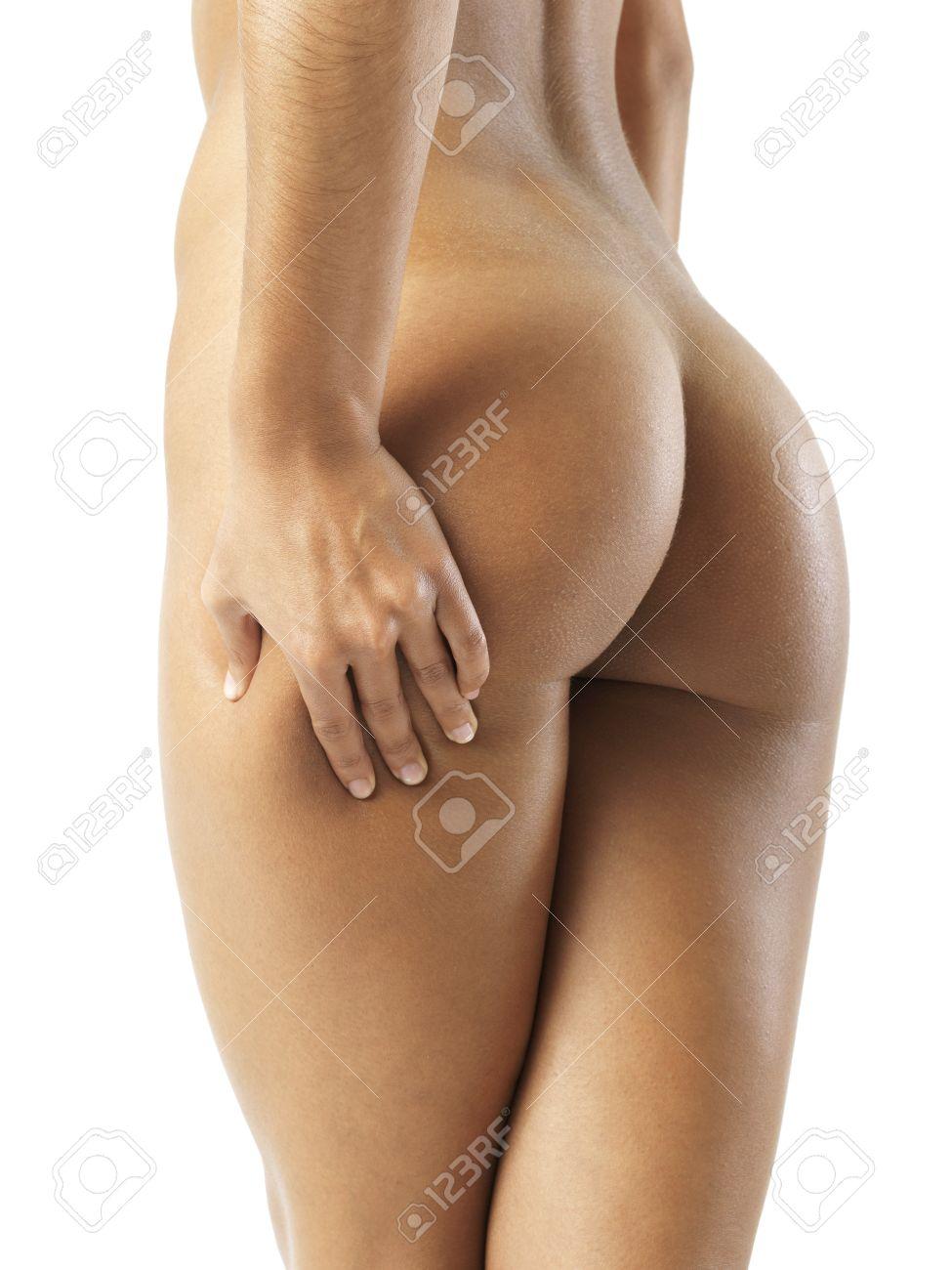 Super ass nude