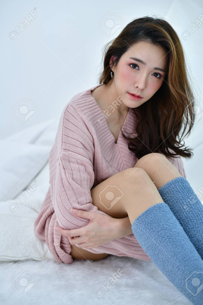 Cute Asian Gril