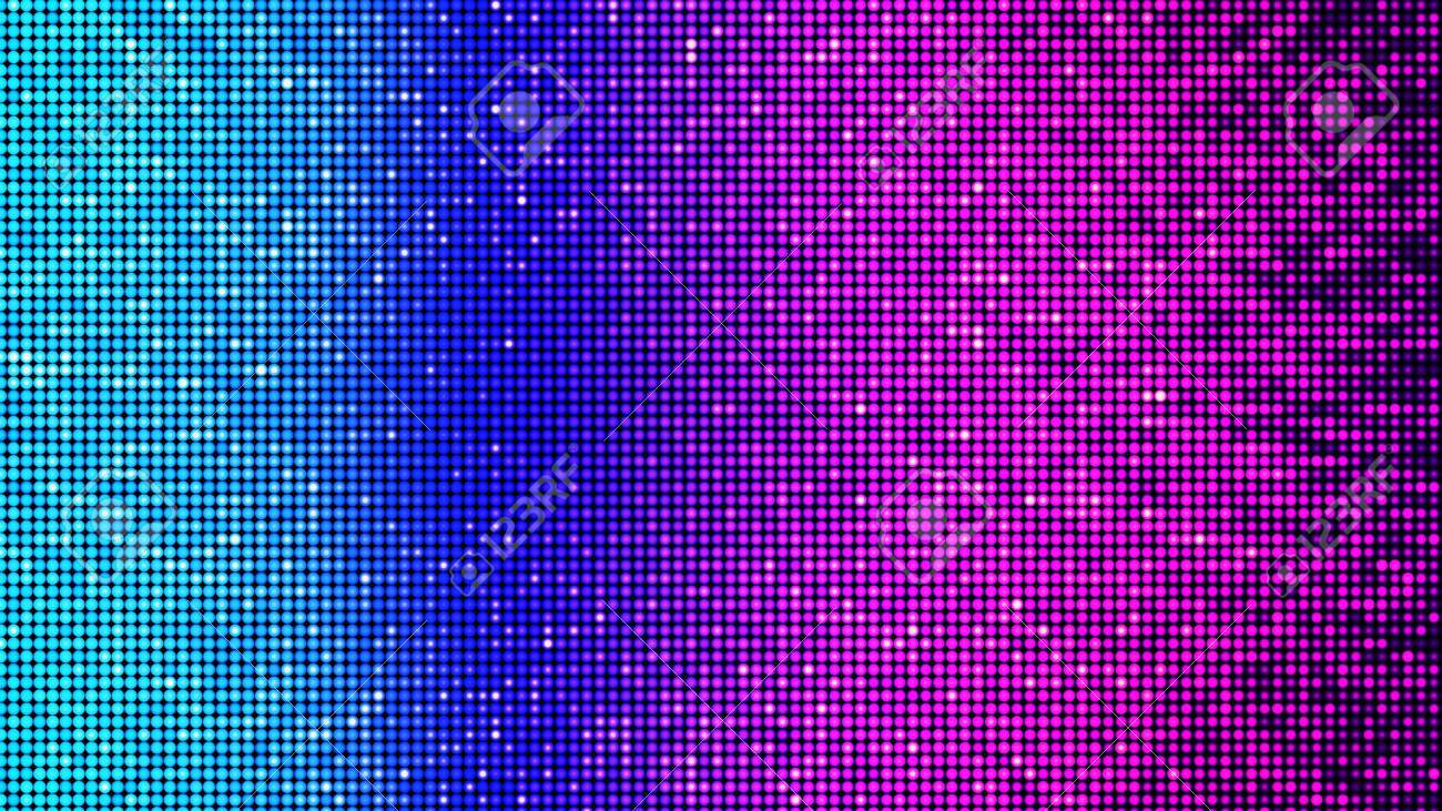 Colorful abstract party, disco and celebration background - digitally generated image - 130118871