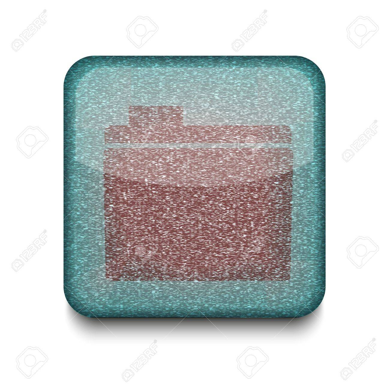 Vector folder icon. Stock Vector - 16197315