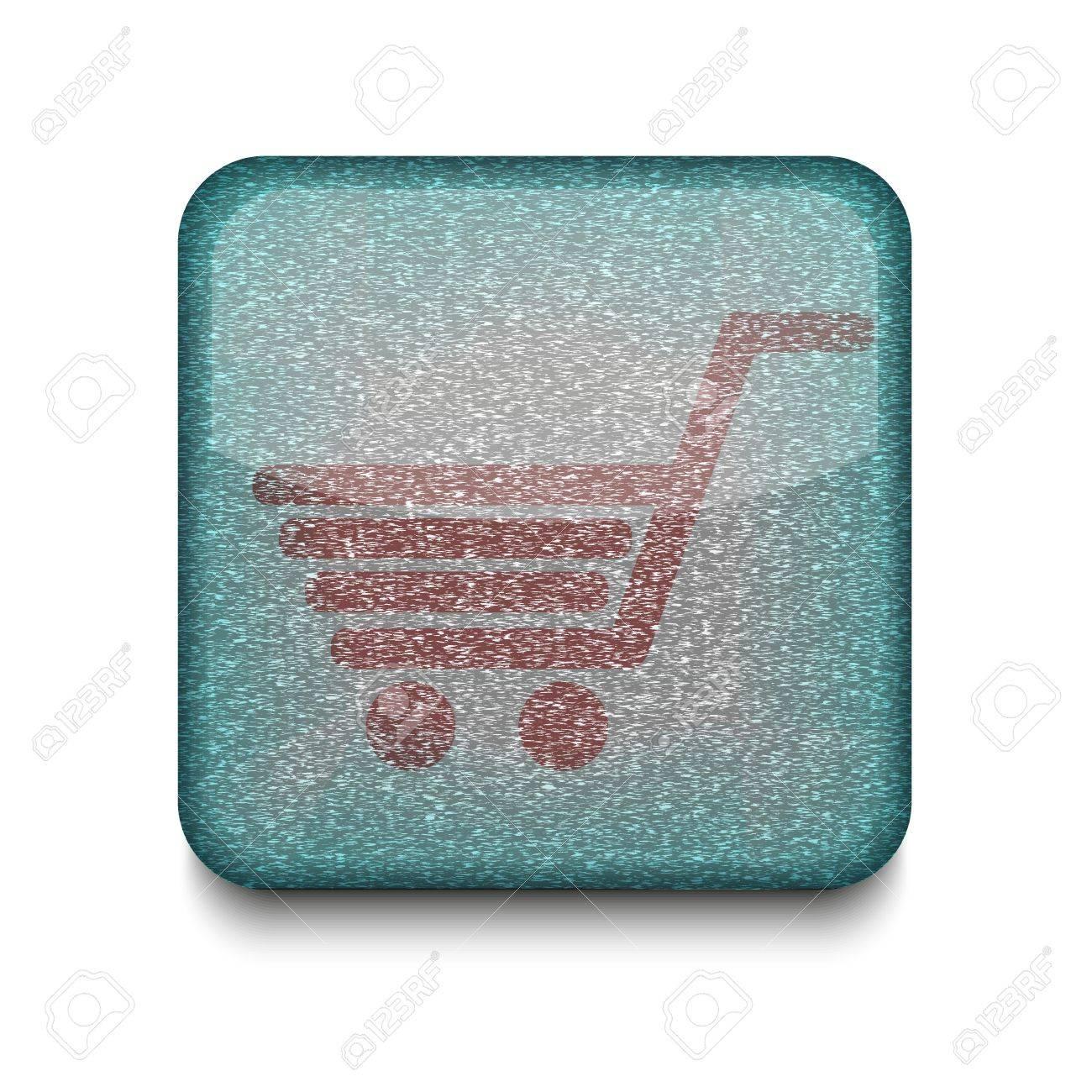 Vector Shopping icon. Stock Vector - 16198286