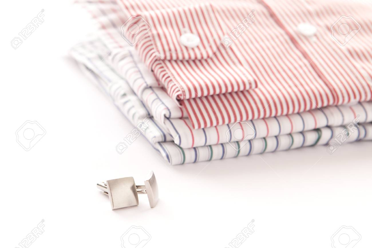 stylish men's shirts Stock Photo - 10041517