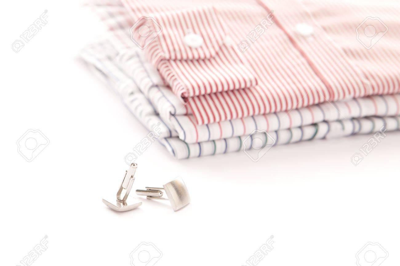 stylish men's shirts Stock Photo - 10041960