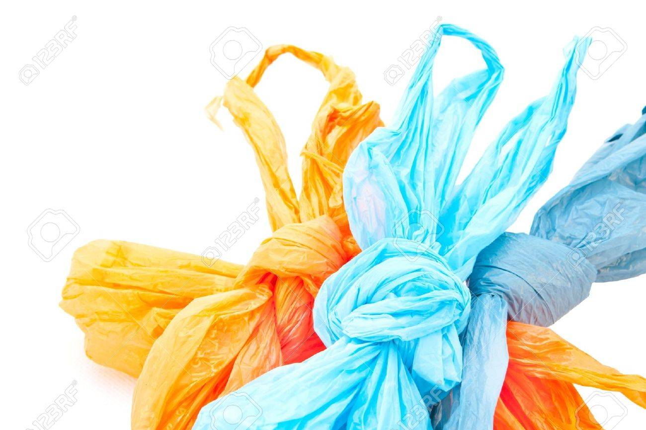 Image result for used plastic bags image
