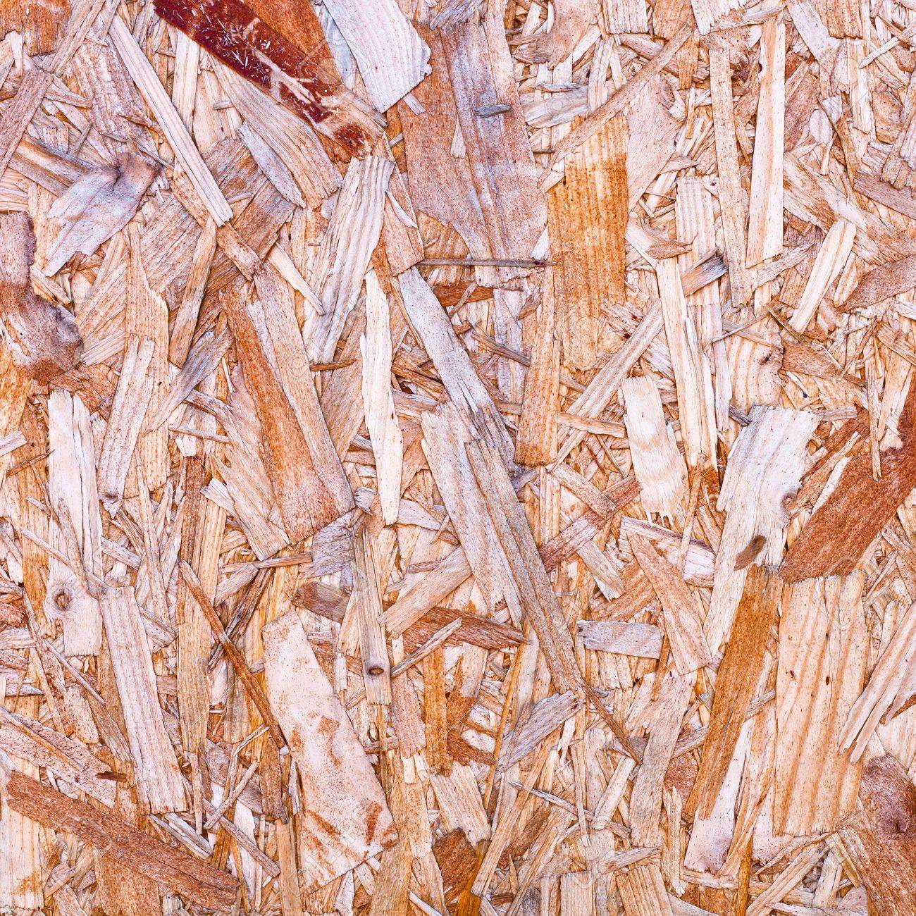 Close up of plywood or chipboard as a textured background image Stock Photo - 15761554