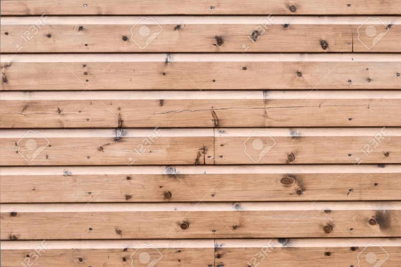 Paneles De Madera En La Pared De Una Caba A Como Imagen De Fondo  ~ Panelados De Madera Para Paredes