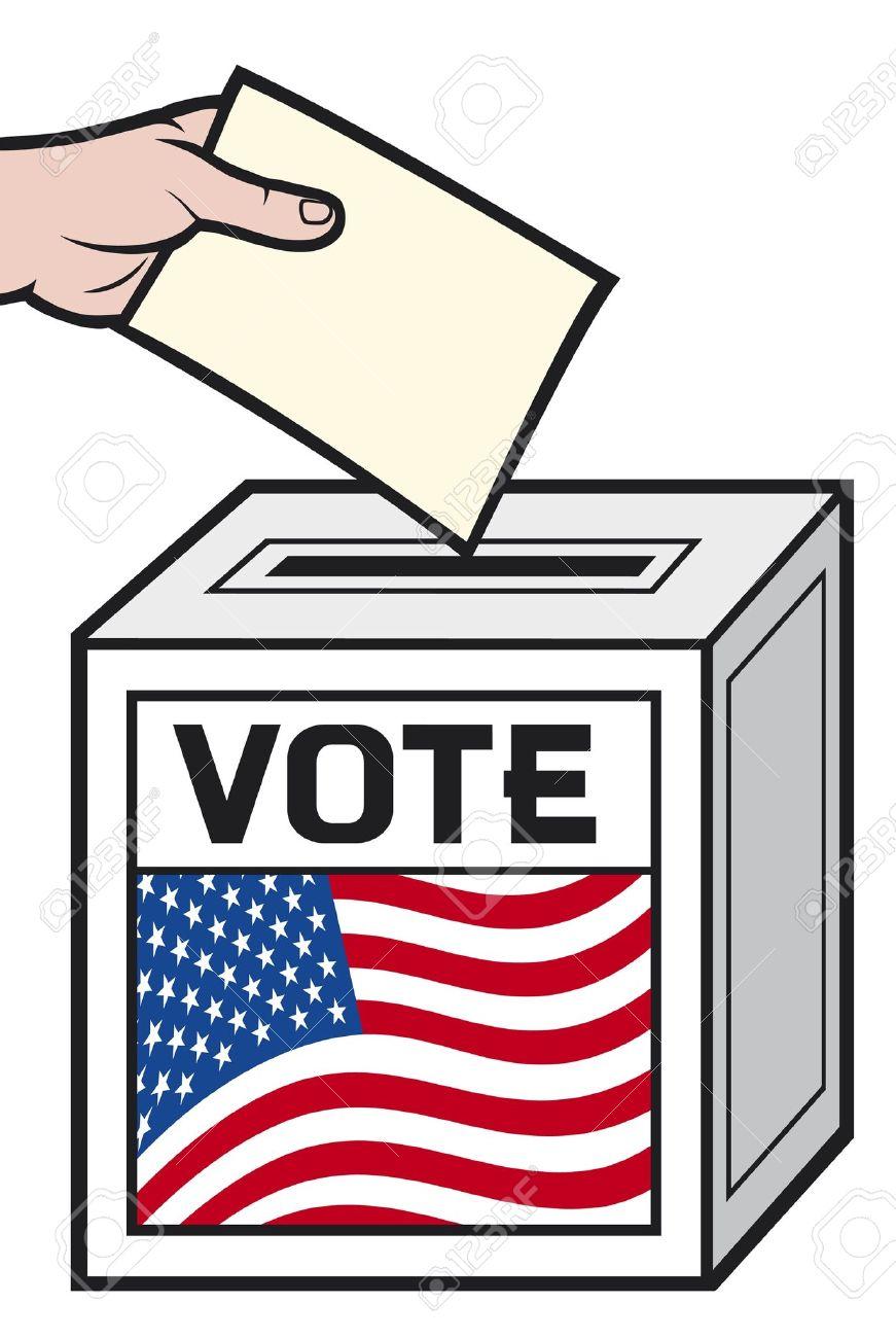 Image result for vote ballot