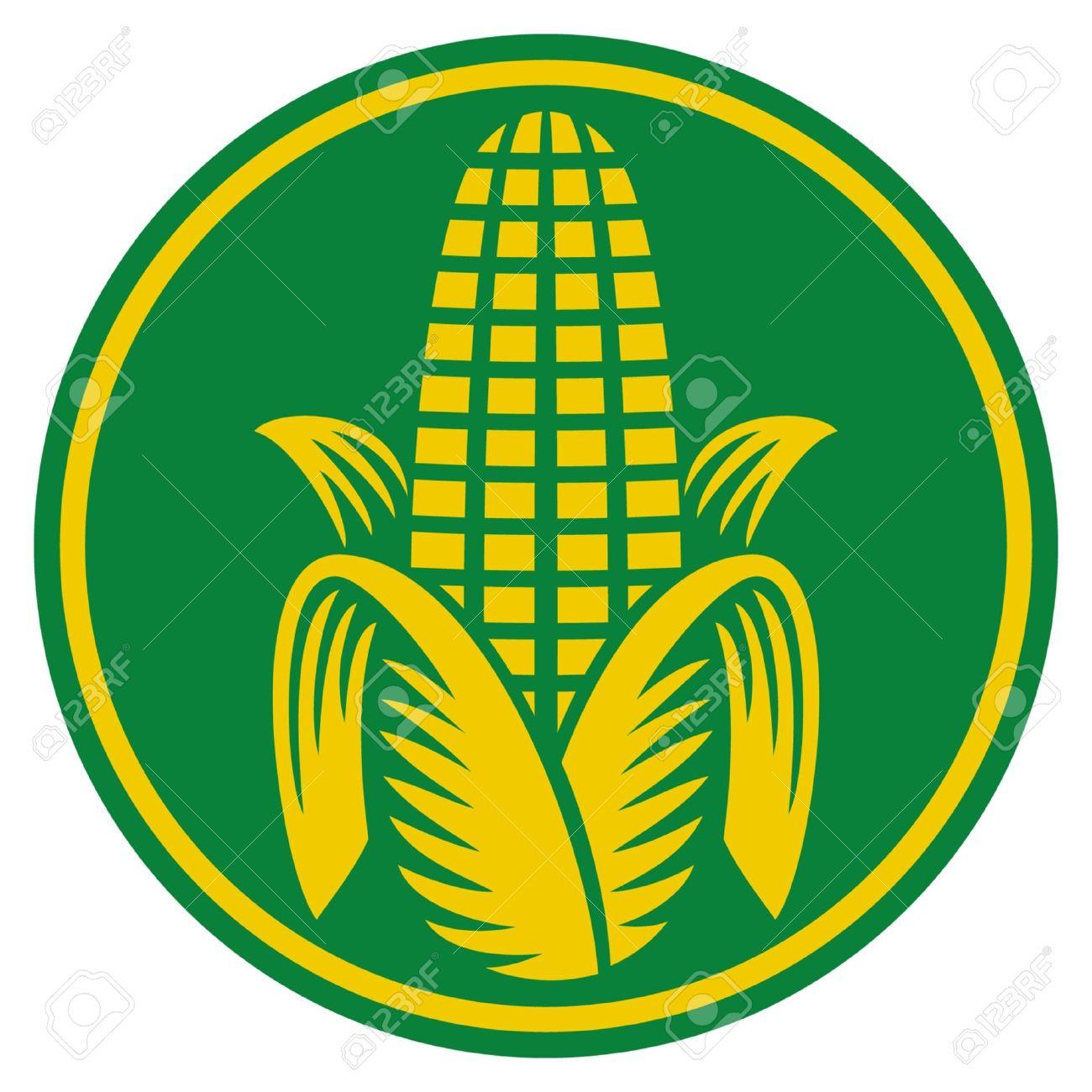 Corn symbol - 15039368