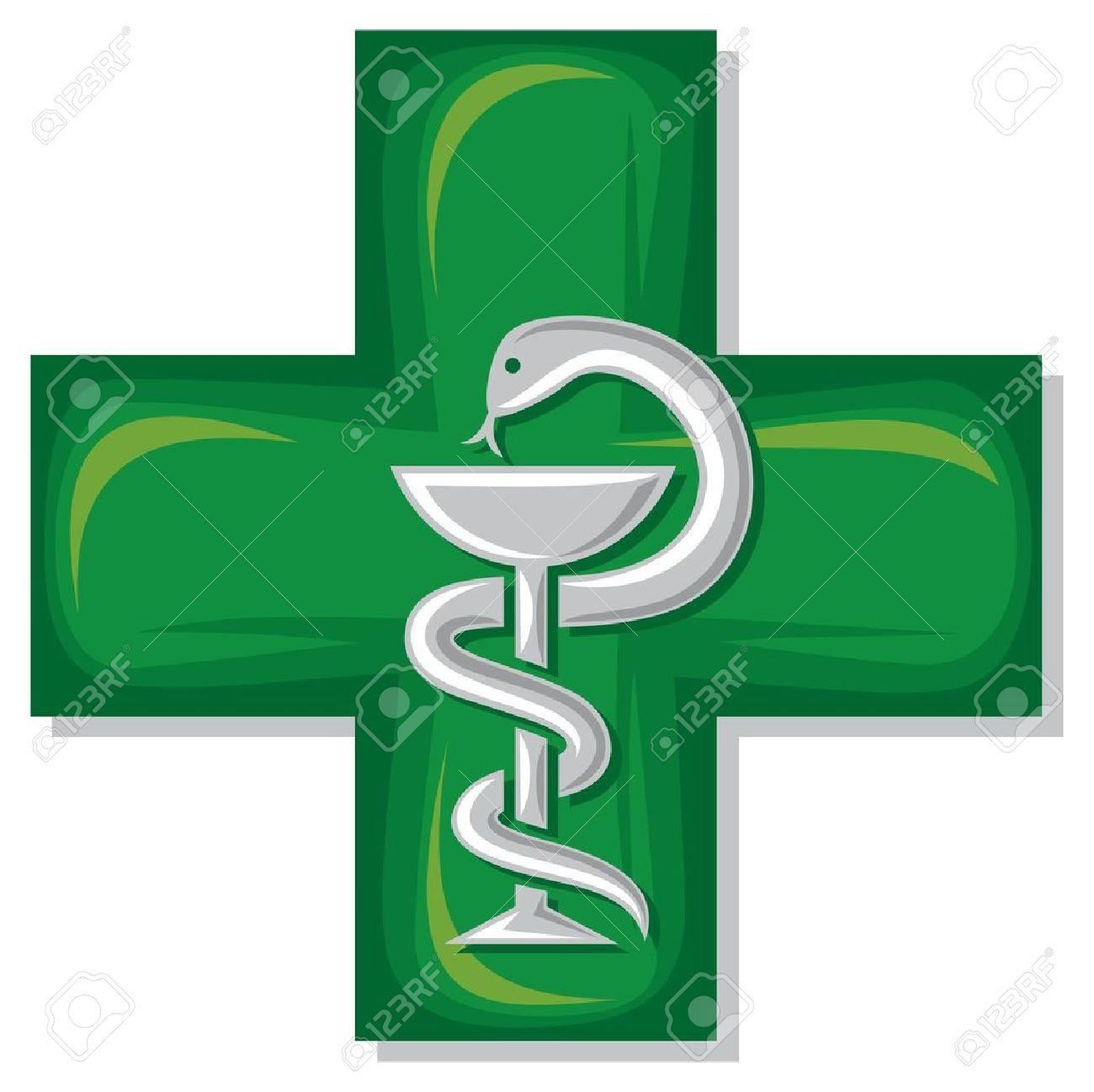 Змея символ медицины картинки 4
