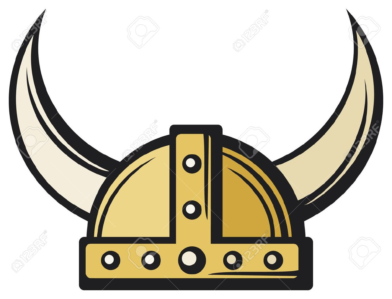 viking helmet royalty free cliparts vectors and stock illustration rh 123rf com viking helmet clip art black and white minnesota viking helmet clipart