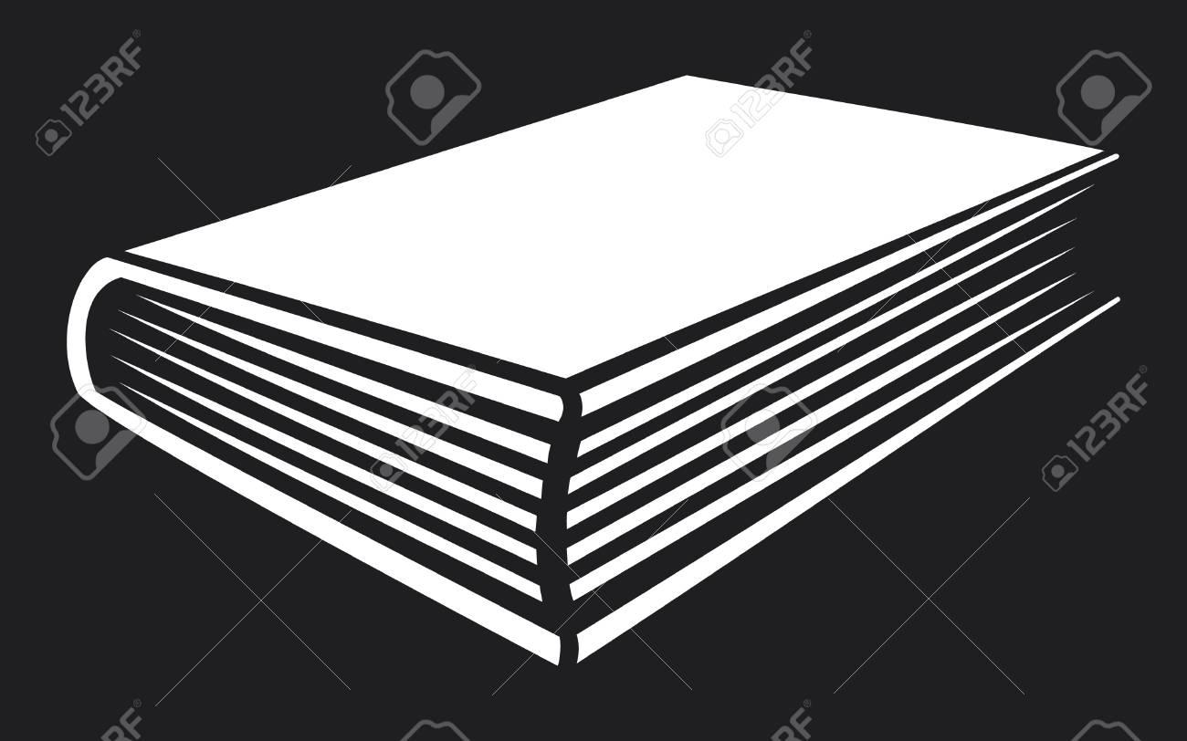 book Stock Vector - 15867527