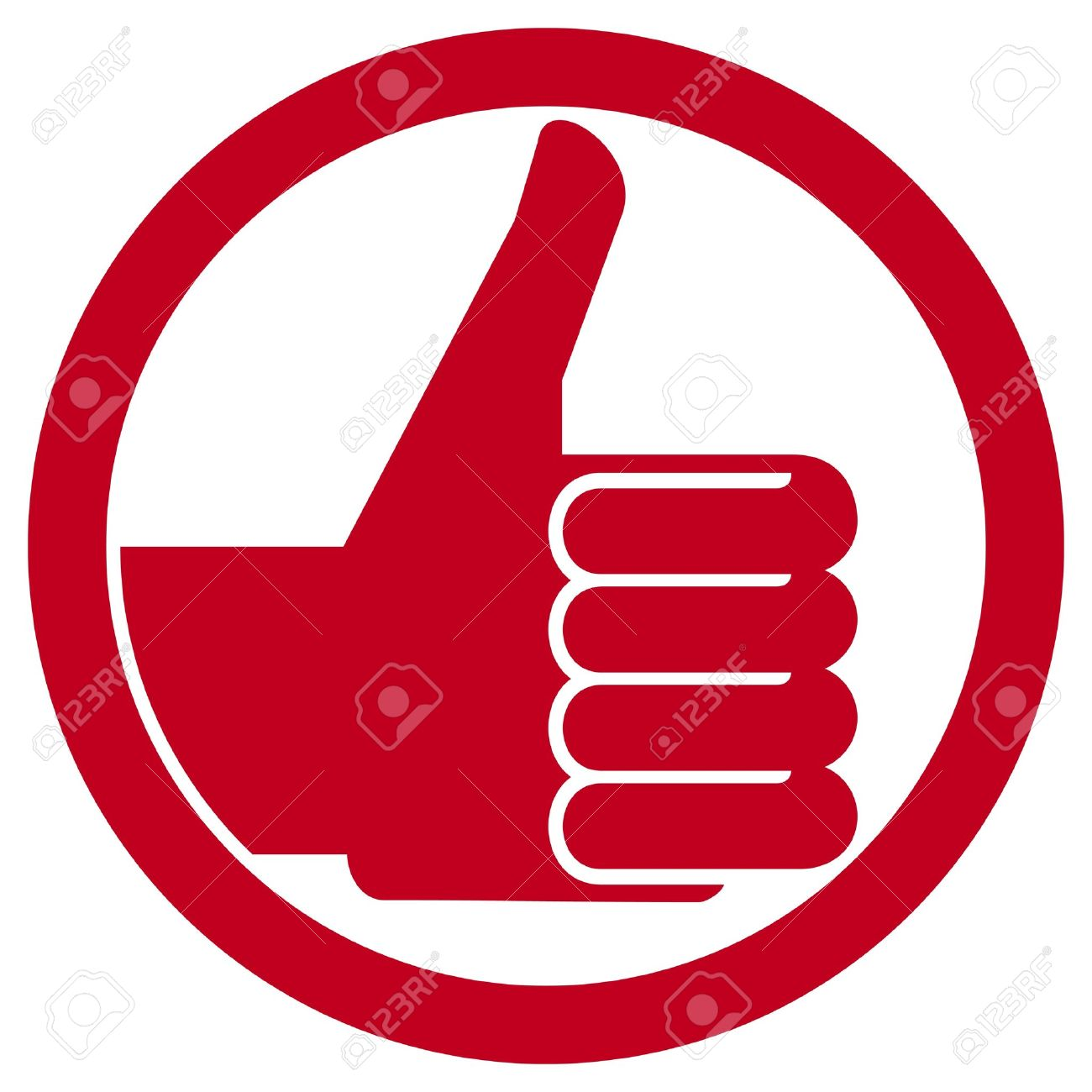 thumbs up symbol (vector hand showing thumbs up, human hand thumbs up, thumbs up badge, like icon, like symbol) Stock Vector - 16675310