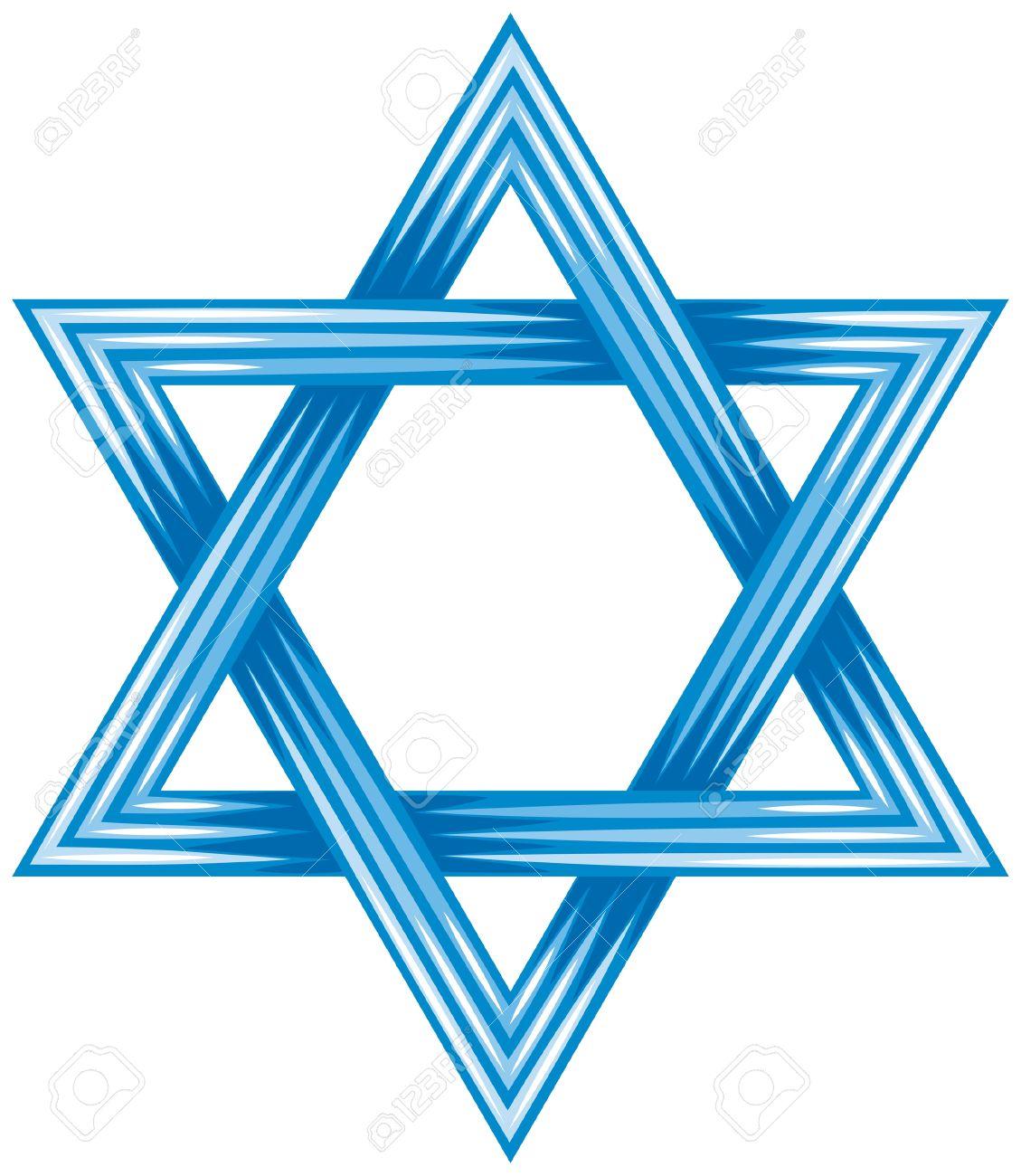Star of david symbol of israel vector illustration of star star of david symbol of israel vector illustration of star of david abstract biocorpaavc Gallery