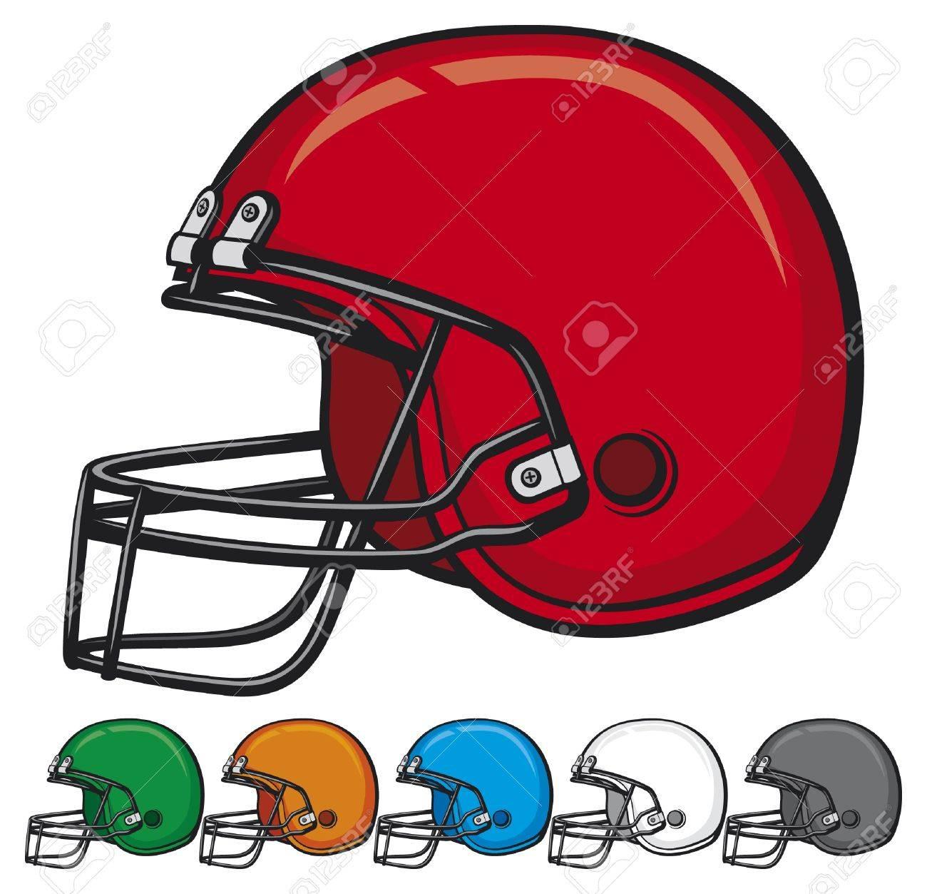 Casco de fútbol americano colección casco de fútbol americano del equipo f3ef9ba2eda