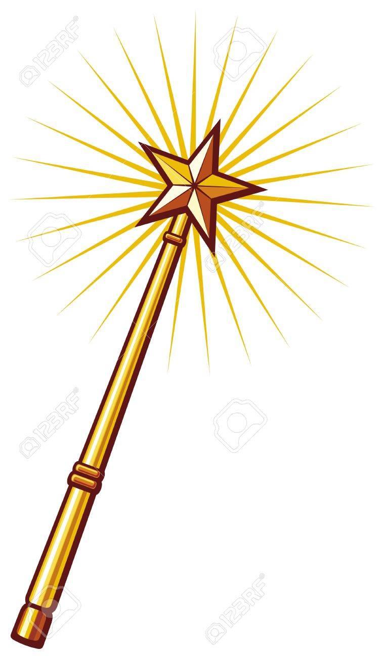 magic wand - 17920928