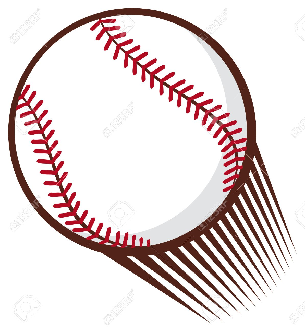 1,818 Home Run Baseball Cliparts, Stock Vector And Royalty Free ...