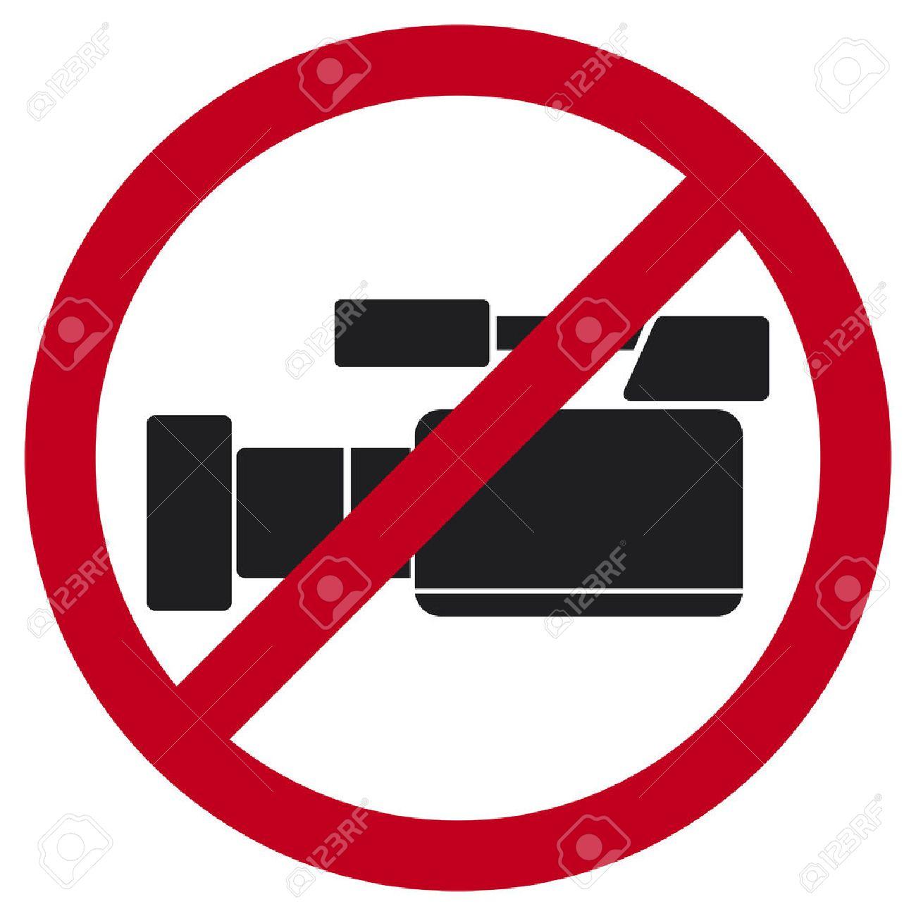 Video Recorder Vector Vector do Not Record Video