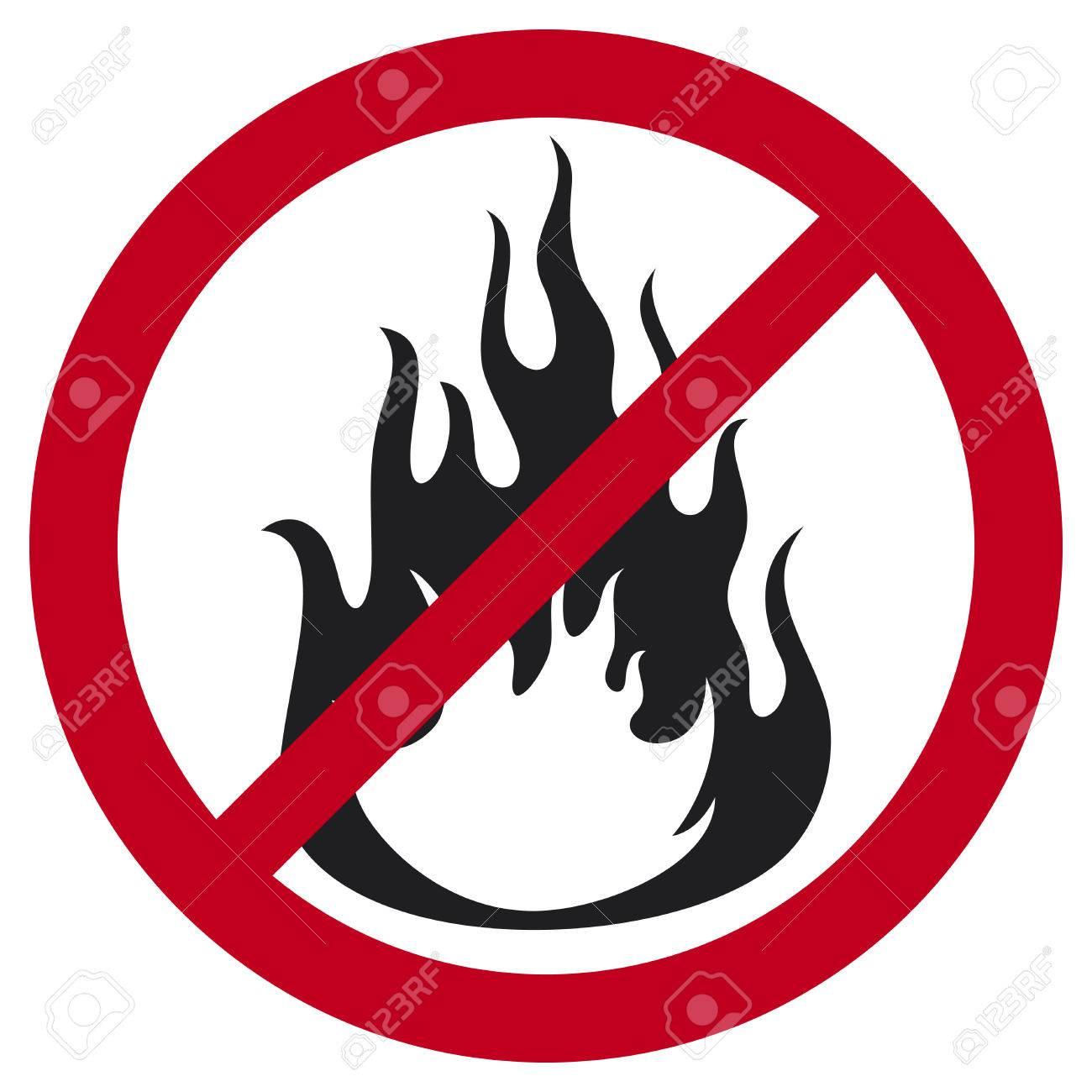 No fire sign no fire icon royalty free cliparts vectors and no fire sign no fire icon stock vector 27504297 buycottarizona