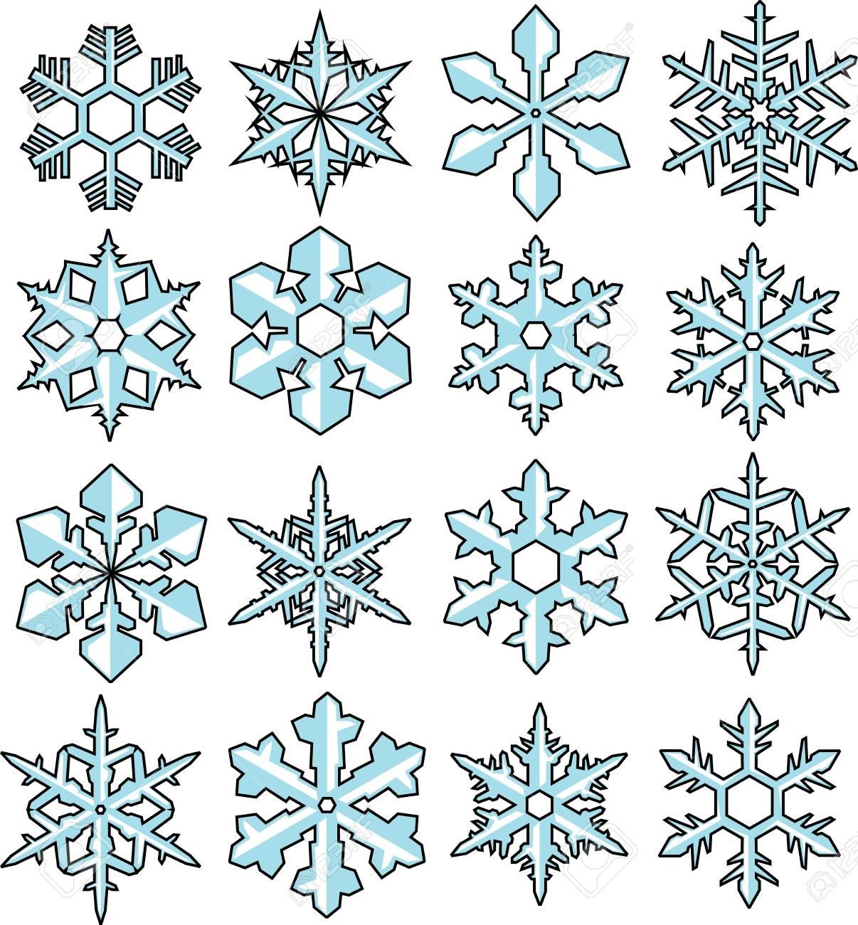 snowflake - 16429339