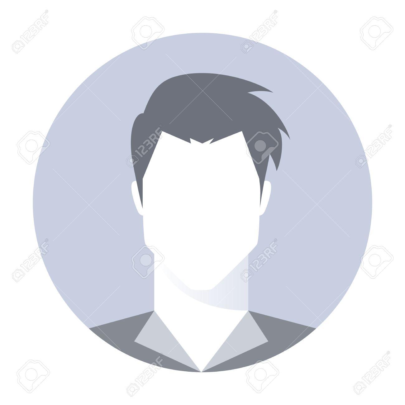 Male avatar profile picture  Default user avatar, guest avatar