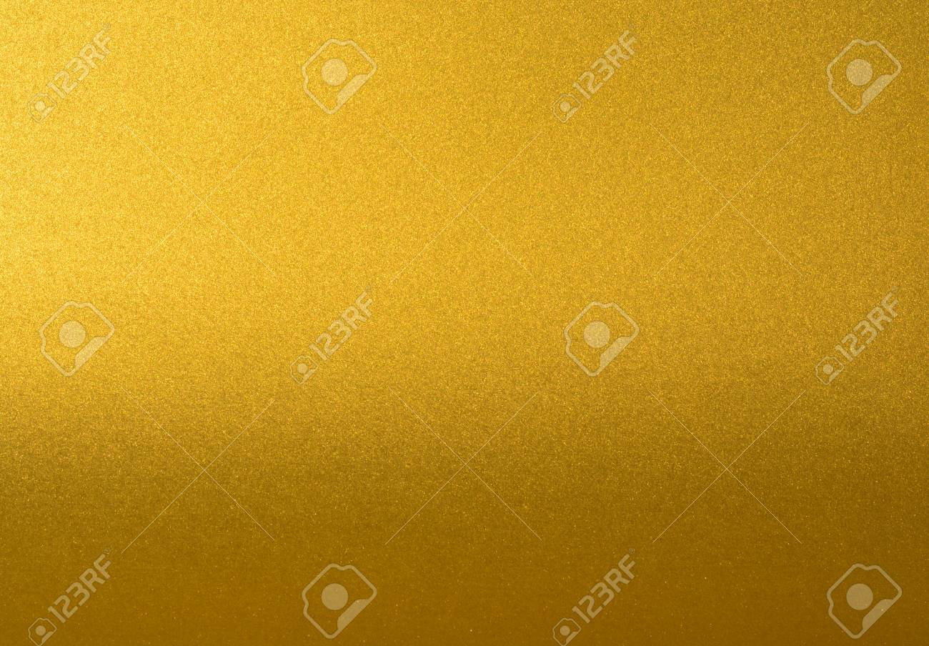 Details Of Golden Texture Background With Gradient And Shadow ...