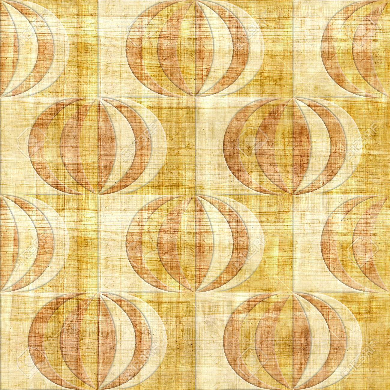 Abstract Paneling Pattern - Interior Wall Panel Pattern - Wall ...
