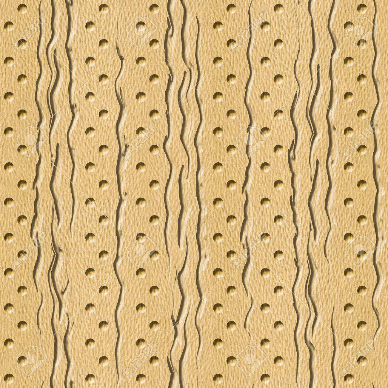 Abstract Decorative Texture - Interior Wall Panel Pattern - 3D ...