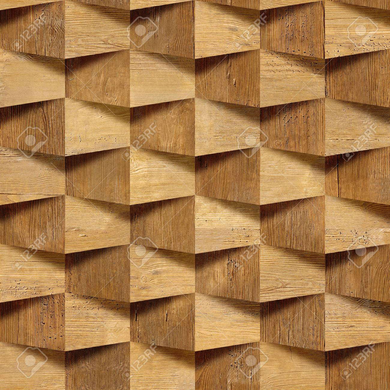 Wall Of The Brick, Wooden Wallpaper Decorative Texture, Wall Decorative  Tiles, Interior Wallpaper