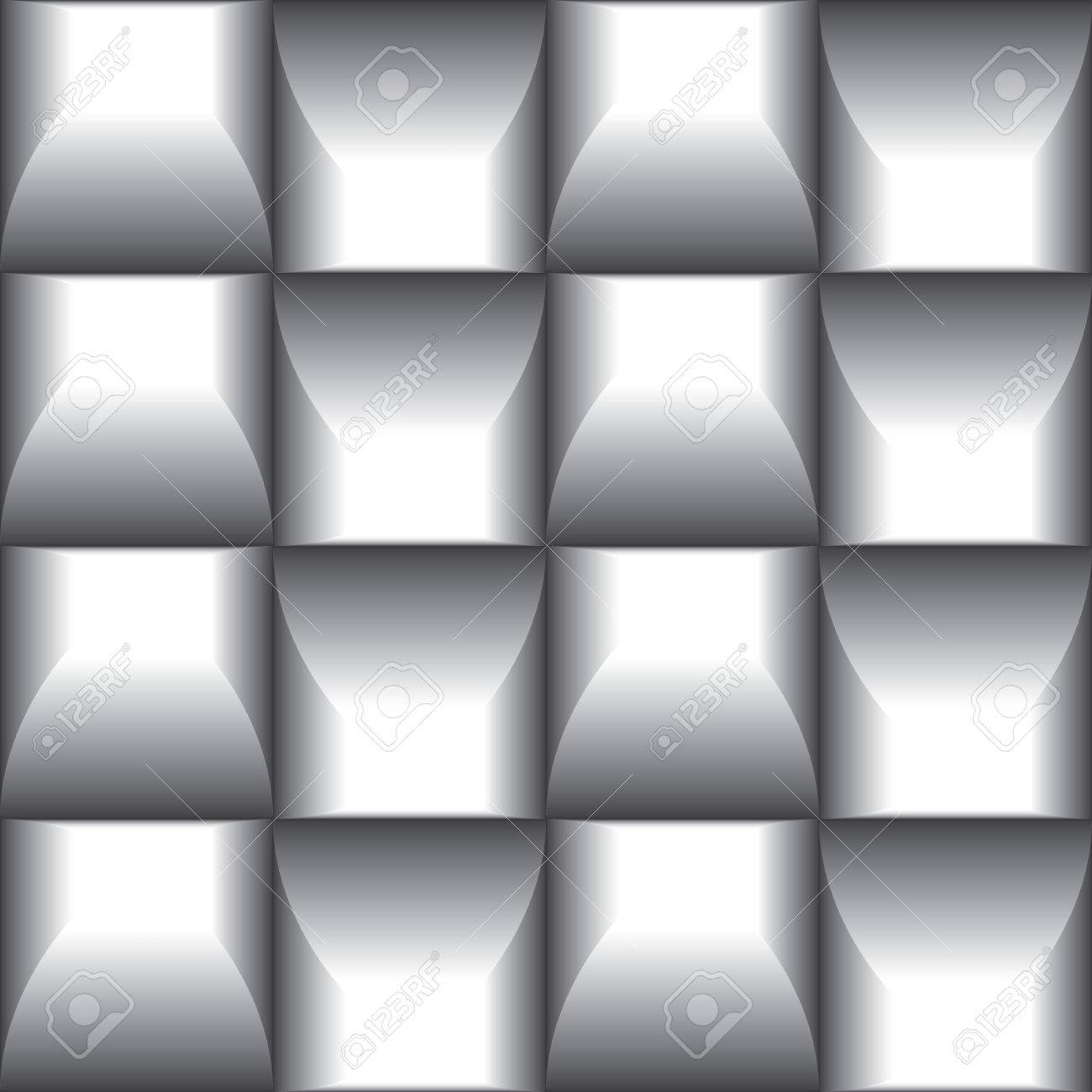 Patrón De Paneles Decorativos. Gráfico Textura Elegante. Vector ...